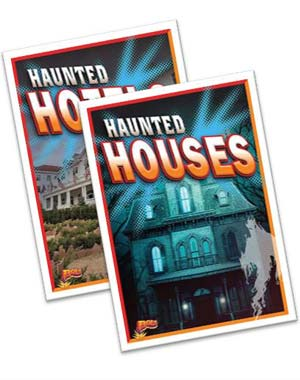 Haunted Houses & Hotels